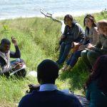Alumni Gruppenarbeit auf der Insel Rügen - Esteban Guevara_150