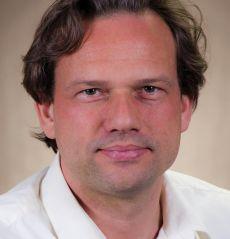 Lars Ribbe: Direktor des ITT an der FH Köln © MSc IWRM Programme